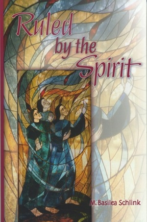 Ruled by the SpiritWeb 3in